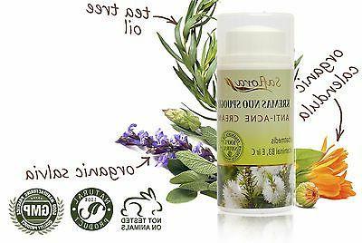 anti acne and pimple cream tea tree