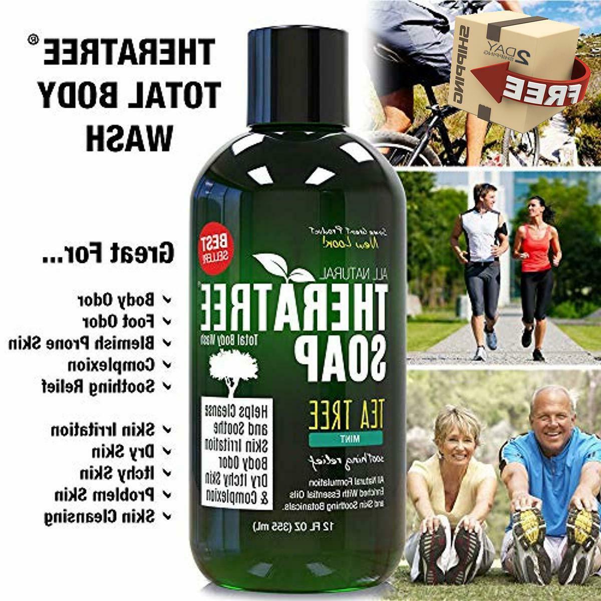Antifungal Body Oleavine Organic Natural Oz