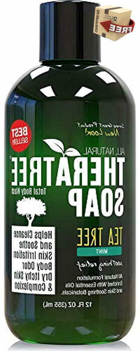 Antifungal Body Oleavine Tea Organic