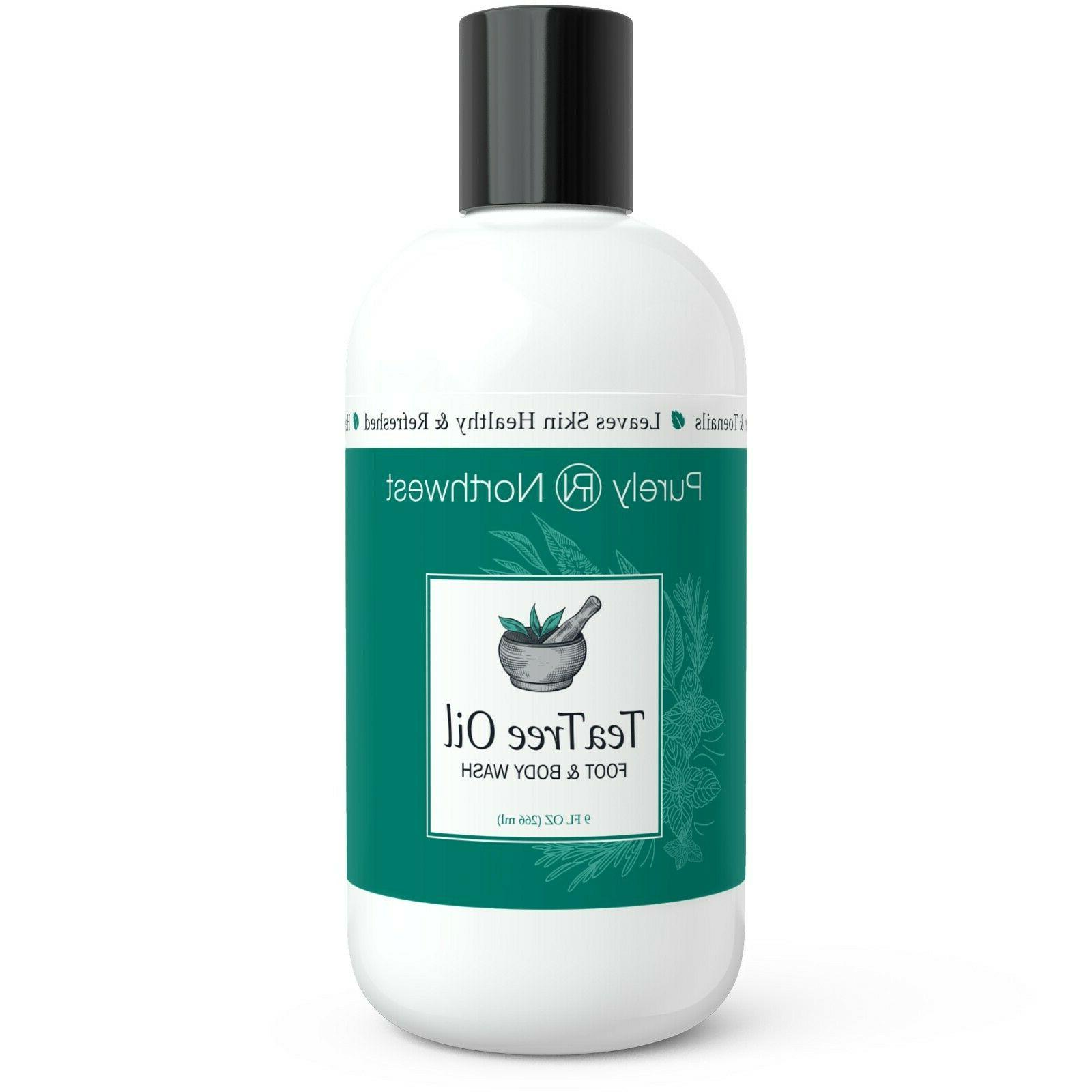antifungal soap