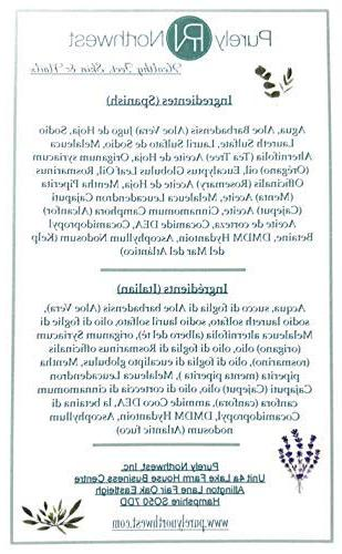 Antifungal Body Wash, Foot, Skin 9oz
