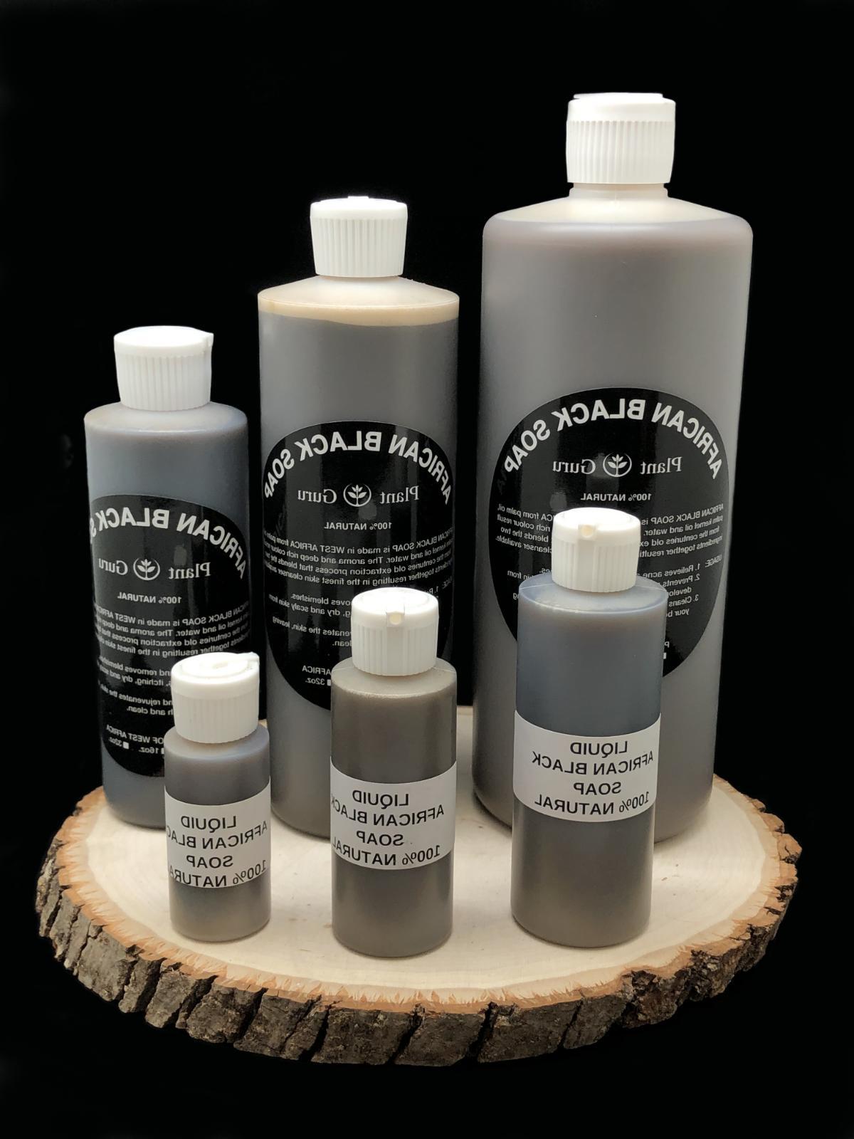 Aromatherapy Soap Liquid Organic