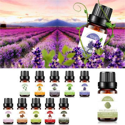 Aromatherapy Natural Pure 38+ Fragrances
