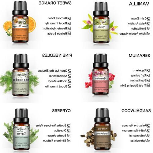 100% Aromatherapy Therapy Fragrance