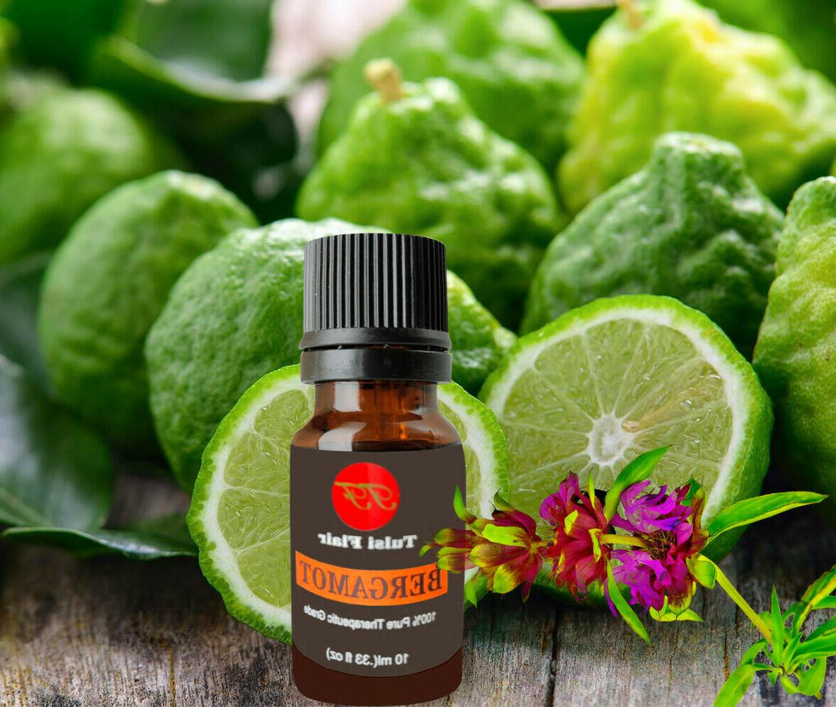 Aromatherapy Essential For Diffuser 100% Pure Fragrances