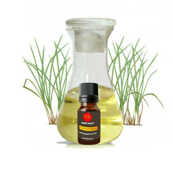 Aromatherapy Essential Diffuser 100% Pure Fragrances US