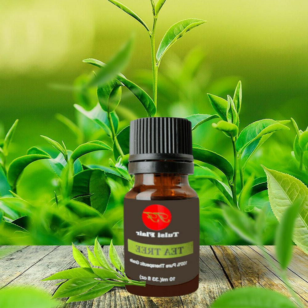 Aromatherapy Diffuser Natural Pure Fragrances 10ml