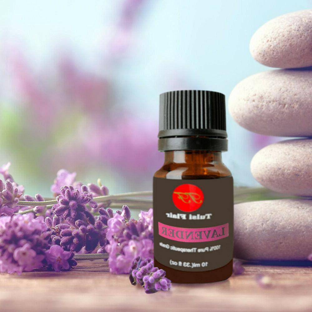 Aromatherapy Oils Diffuser 100% Fragrances