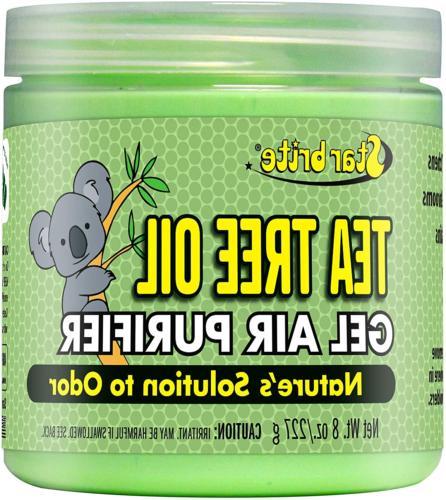 attia certified pure australian tea tree oil