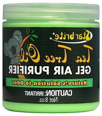 Star brite ATTIA-Certified Australian Tea Oil Gel Purifier