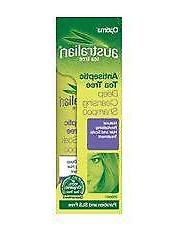 Australian Organic Tea Tree Deep Cleansing Shampoo 250ml