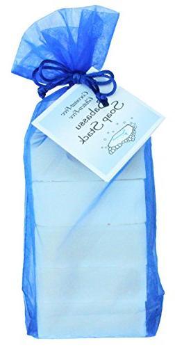 Dakota Free Babassu Soap Stack
