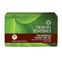 Desert Essence Bar Soap, Tea Tree Therapy, 5 Ounce
