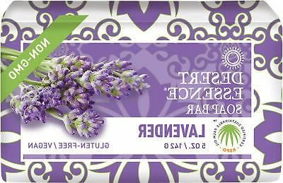 bar soap lavender 5