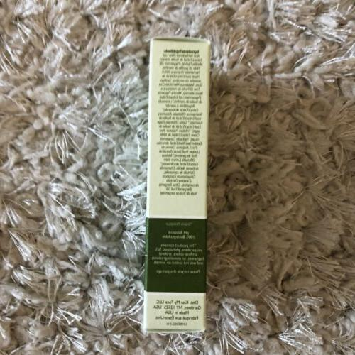 Kiss My Face Break Out Botanical Acne Discontinued Tree Extract NEW