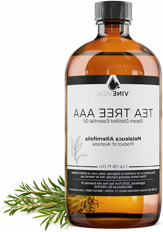 bulk tea tree aaa essential oil 16