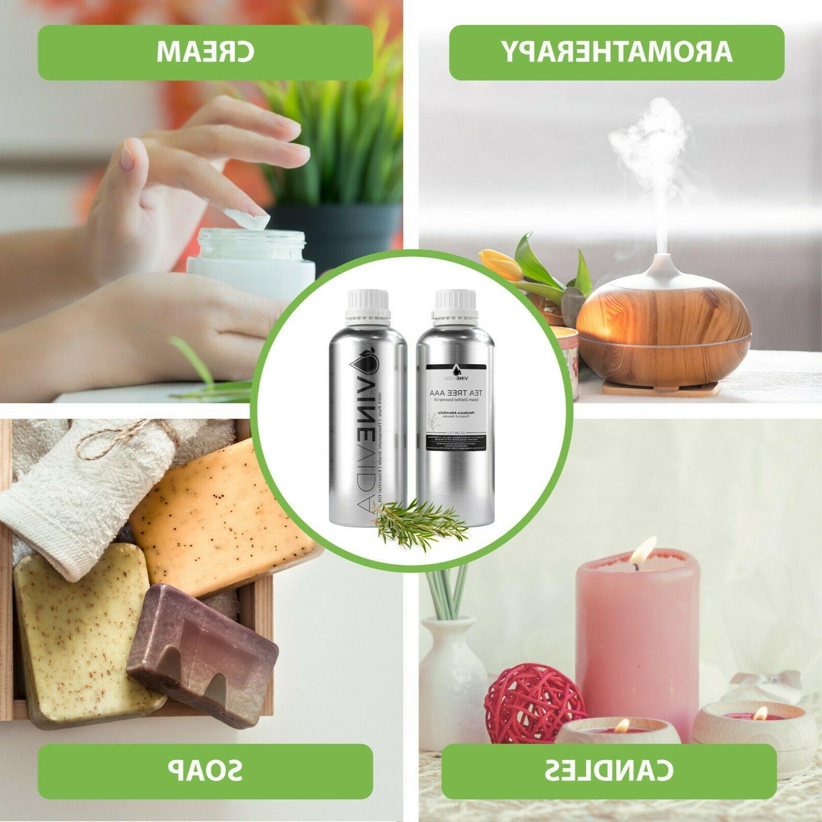 Tree Oil in Bottle 100% Pure