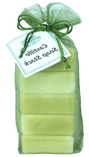 castille soap stack
