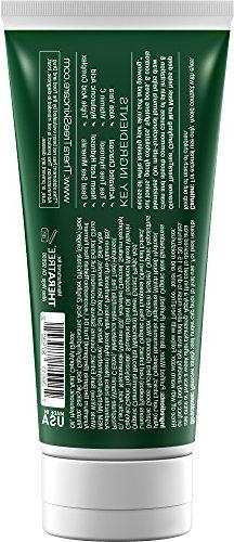 Clarifying Mud Dead Sea Charcoal & Tea for & - by TheraTree