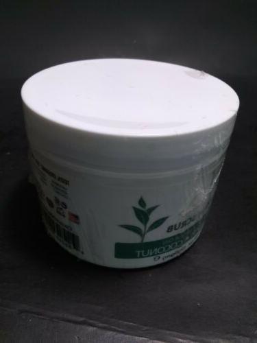 Clauson Oil Foot & Scrub oz Coconut c252