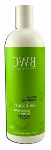 Beauty Without Cruelty Conditioner, Rosemary Mint Tea Tree 1