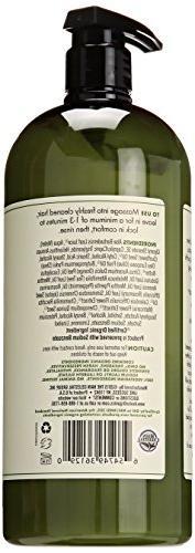 Conditioner Organics Liquid