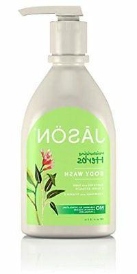 Jason Natural Cosmetics Herbs Body Wash 887ml30floz