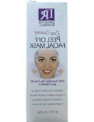 Daggett & Ramsdell Deep Cleansing Peel Off Facial Mask 3oz -