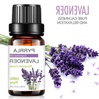Aromatherapy Essential Oils Natural Pure Essential Oil Fragrances
