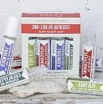 Essential Oils 100% Pure Aromatherapy & Therapeutic Roll-On