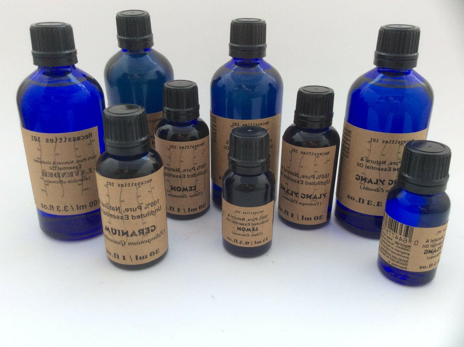 Essential Oils Pure to 8 shipping! 5-10%0ff