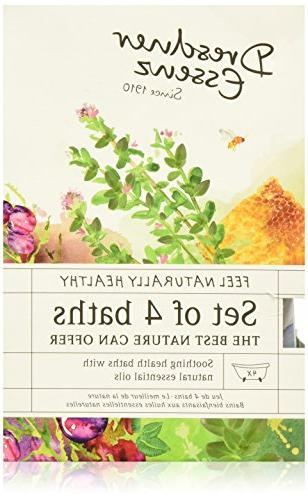european soaps dresdner health bath set count