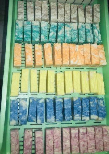Goat Milk Soap with Organic Fragrance Free OZ