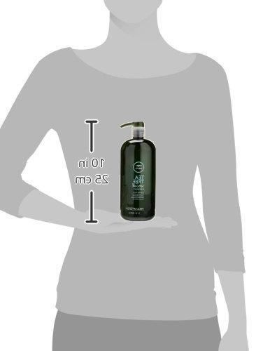Shampoo 33.8 OZ By MITCHELL