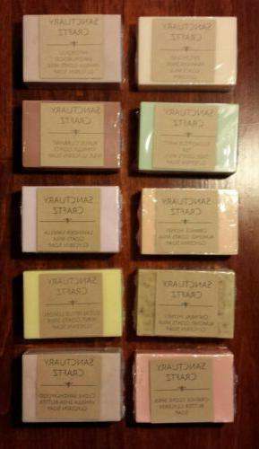 Lavender Tea Coconut Oil & Aromatherapy Handmade