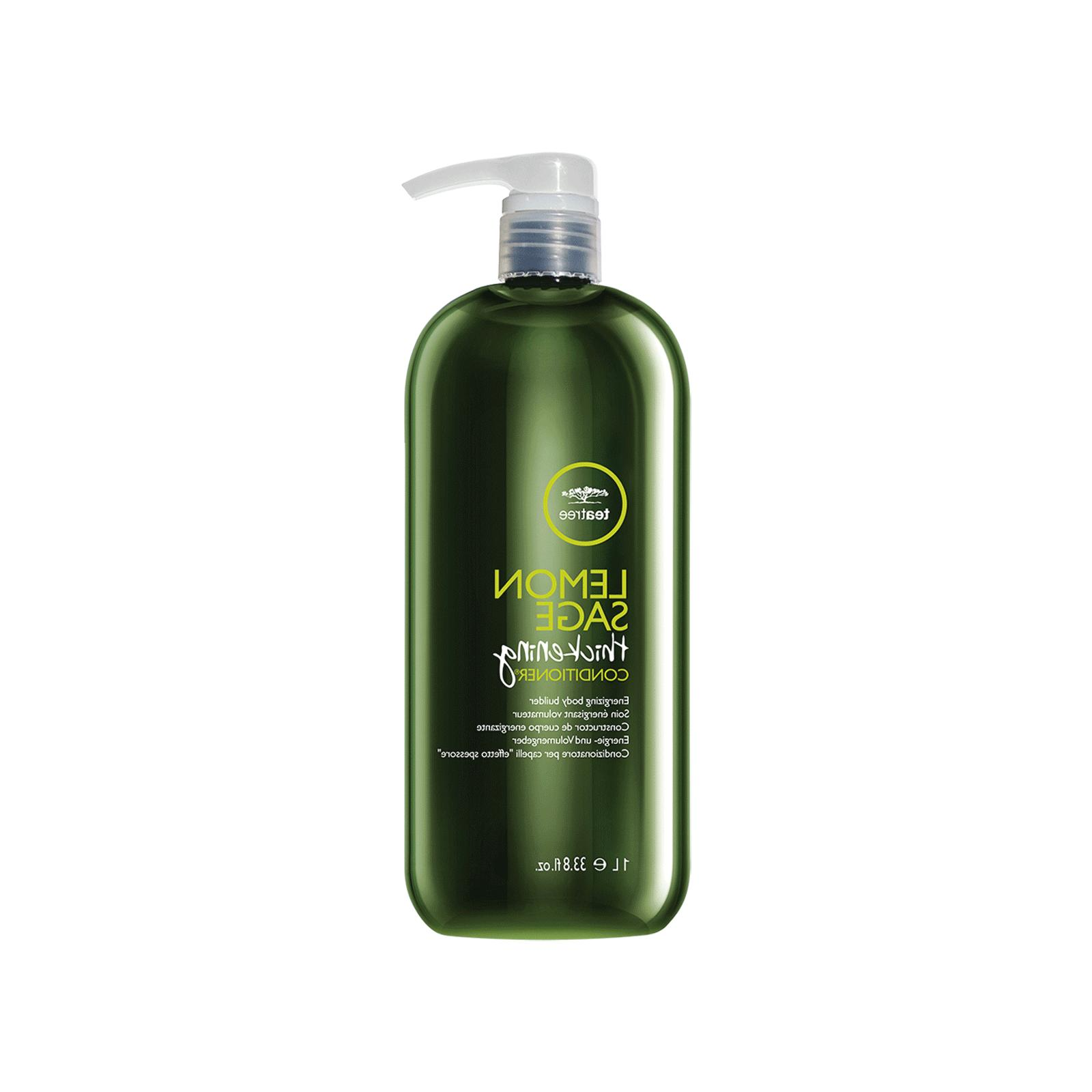 Tea Tree Lemon Sage Thickening Conditioner 33.8 Oz