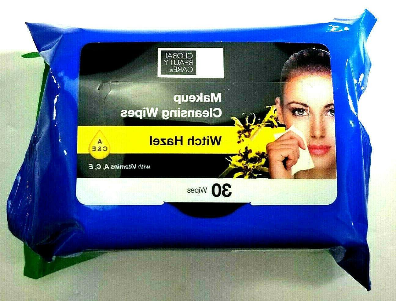 Makeup Cleansing Beauty Tea 60ct