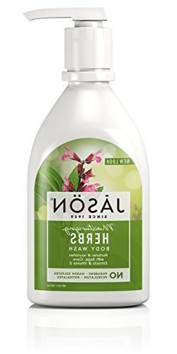 moisturizing herbs