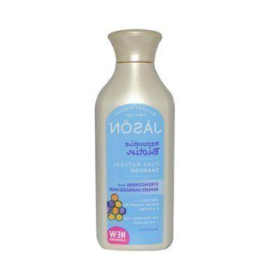natural biotin shampoo 16 oz 2 pk