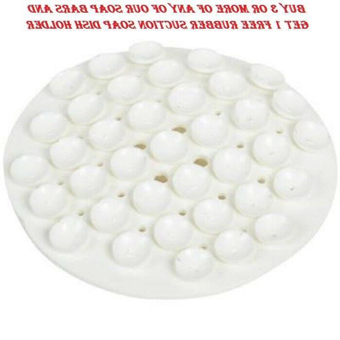 Neem Bentonite Natural 5 oz soap