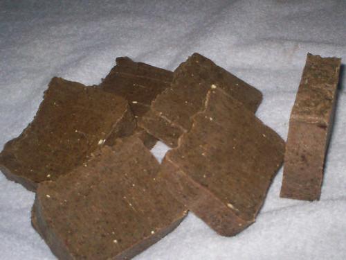 neem tea tree sulfur bentonite handmade all