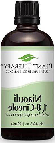 Plant Therapy Niaouli 1,8-Cineole Essential Oil 100 mL  100%