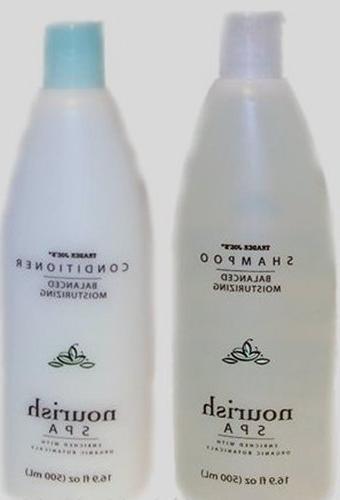 nourish spa balance moisturizing