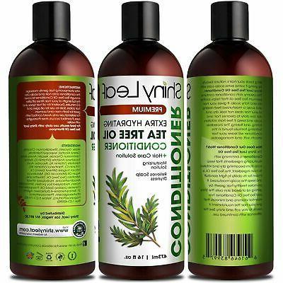 Tea Oil Natural Anti & Lice