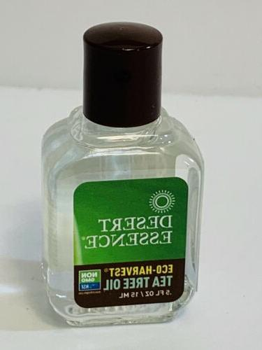Desert Essence Oil Ttree