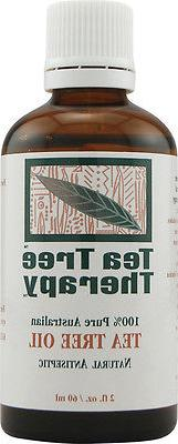 Tea Tree Therapy Oil Ttree Pure