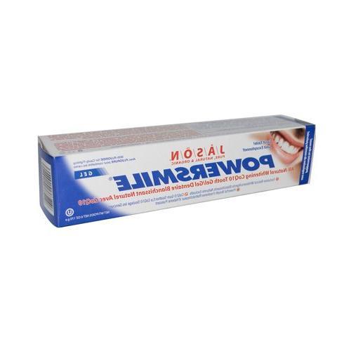 Jason PowerSmile Whitening Tooth -