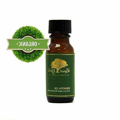 Premium Gold Tea Tree & Organic