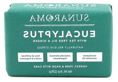 Bath & Body Works Aromatherapy Focus - Eucalyptus & Tea Pill