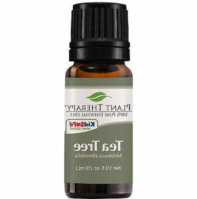 essential oils tea tree 100 percent pure